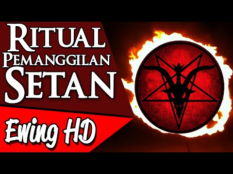 Video 5 Ritual Pemanggilan Setan | #MalamJumat - Eps. 15 download in MP3, 3GP, MP4, WEBM, AVI, FLV February 2017