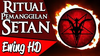 Video 5 Ritual Pemanggilan Setan | #MalamJumat - Eps. 15 MP3, 3GP, MP4, WEBM, AVI, FLV Oktober 2018