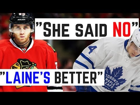 5 HILARIOUS CROWD CHIRPS In The NHL
