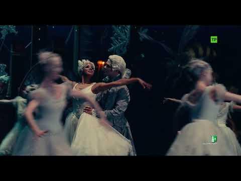 """El cascanueces y los cuatro reinos - Escena: """"El ballet de los Cuatro Reinos""""?>"""
