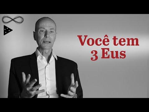 NÃO ESCUTE SEU VERDADEIRO EU | Luiz Hanns