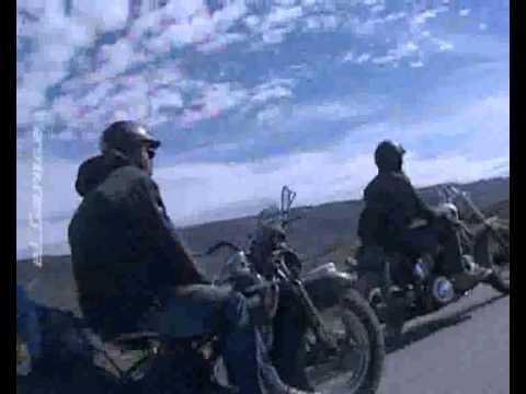 10 - Los Piyus de La Quiaca a Ushuaia en Motos Clasicas - Programa 2 / Bloque 5