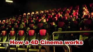 Nonton How A 4d Cinema Works Film Subtitle Indonesia Streaming Movie Download