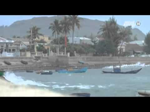 Quảng Ngãi: Đảo Lý Sơn mất 100 ha đất sau 40 năm