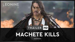 Nonton Machete Kills   Trailer  Deutsch German  Film Subtitle Indonesia Streaming Movie Download
