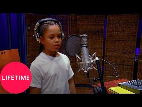 The Rap Game: Getting Lyrical (S1, E2) | Lifetime