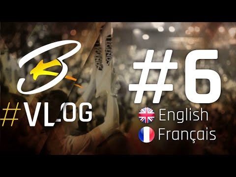 YellOwStaR - VLOG #6 - English & Français
