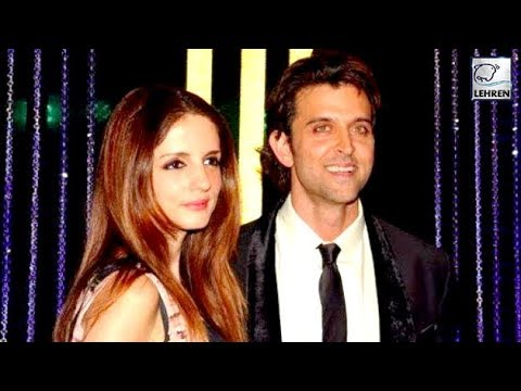 Hrithik Roshan & Sussane Khan To Remarry: Here's T
