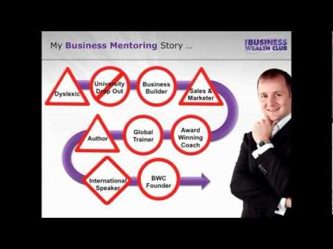 Business Training Video: Business Coaching for More Profit & Customers