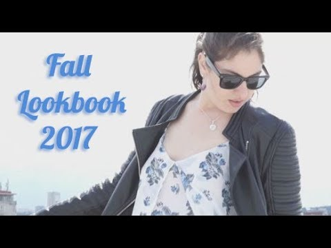 Video Fall Lookbook 2017 | Есен 2017 | PURPLEDAISYMAGI download in MP3, 3GP, MP4, WEBM, AVI, FLV January 2017