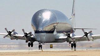 Strange & Extreme Aeroplanes