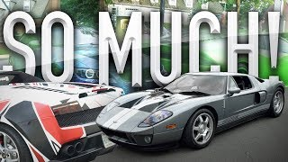 Mind BLOWN: So Many NICE Cars-Exotics & MORE 😱 by DoctaM3's Supercars Personified