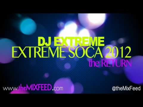 Soca - Enjoy more mixes like this at http://www.theMixFeed.com. You can download this mix here: http://bit.ly/wnWHzS Enjoy 2 hours of 2012 Soca music! TRACKLIST ---...