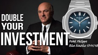 Video THE BEST INVESTMENT WATCHES YOU CAN BUY!! MP3, 3GP, MP4, WEBM, AVI, FLV Juli 2019