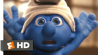 Nonton The Smurfs  2011    Clumsy In The Bathroom Scene  3 10    Movieclips Film Subtitle Indonesia Streaming Movie Download