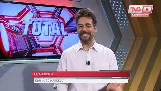 El Abucheo con Hugo Marcelo en TVCD Total 31 03 19