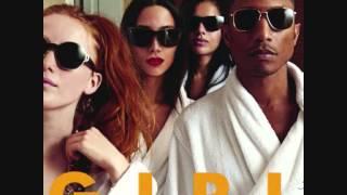 Pharrell Williams - Brand New (GIRL)