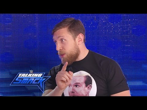 Daniel Bryan fires off in defense of The Bella Twins: WWE Talking Smack, Oct. 18, 2016