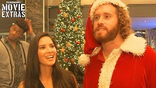 Go Behind the Scenes of Office Christmas Party (2016)