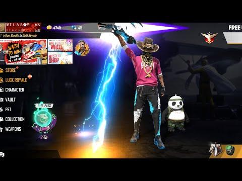 Aki Aki YaY ||| Freefire Short Video ||| Wilas Gaming YT 🔥