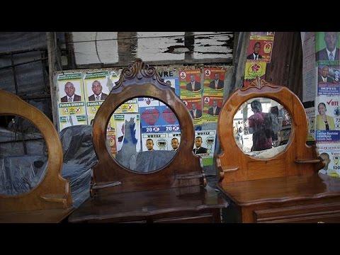 Αϊτή:Άνοιξαν οι κάλπες για τον πρώτο γύρο των βουλευτικών εκλογών