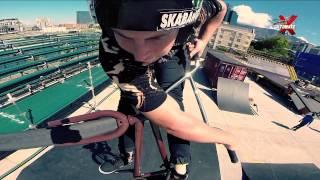 GoPro BMX