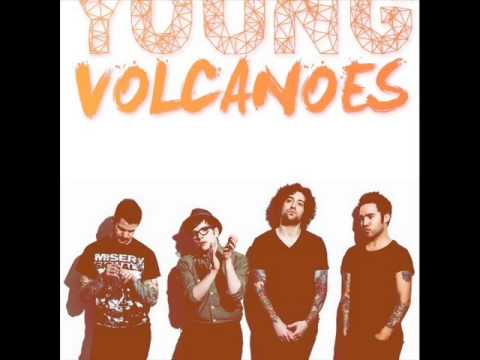 Young Volcanoes Official Music Video (AUDIO)