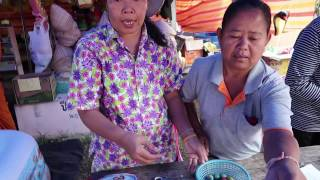 Khueang Nai Thailand  city images : BACK IN THAILAND #6- games at the ceremony- ISAAN ubon