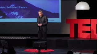 Marketing a beautiful country like Switzerland should be easy... right? In TEDxYouth@Zurich 2016, Urs explains the challenges...