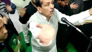Download Lagu Kausar ne kabhi zumzum  Chand Faizi   2 Safar  Greater Noida Mp3
