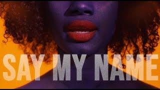 David Guetta, Bebe Rexha , J Balvin - Say My Name