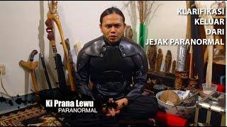 Video Ki Prana Lewu keluar dari Jejak Paranormal (klarifikasi) [Eng Subs] MP3, 3GP, MP4, WEBM, AVI, FLV Oktober 2018