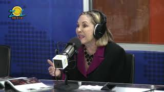 La Dra. Yadira Morel recomienda cuando regresar si ya te negaron la visa Americana