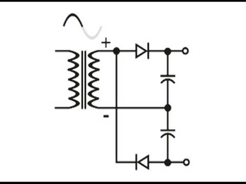 Doubler - Voltage Doubler Circuits.