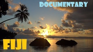 Fiji Islands Documentary in Savusavu Fiji Vanua Levu South Pacific. Fiji is such a small word for such a grand place. We say Fiji ...