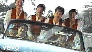 Los Tigres Del Norte - Cuestion Olvidada - YouTube