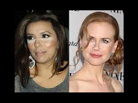 WARNING! MAJOR CELEBRITY MAKEUP MISTAKE!
