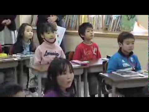 川崎市立平小学校 研究報告会 ダイジェスト版(平成26年1月24日)