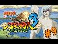 NARUTO SHIPPUDEN: Ultimate Ninja STORM 3 Full Burst - Kages VS Madara - Bölüm 10