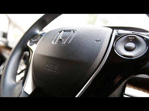 Honda: βαρύ το τίμημα των ανακλήσεων – economy