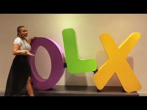 De Frente com a OLX  Claudia Felix