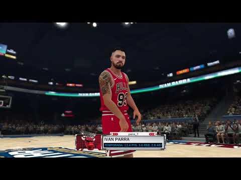 TOP 4 Mates NBA 2K18 Mi Carrera | GAMEPLAY PS4