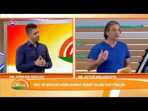 HÜRKAN AKKUZU 10 03 2015 - Dr. Aytuğ