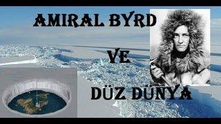 Video Amiral Byrd ve Düz Dünya - Antartika Keşifleri MP3, 3GP, MP4, WEBM, AVI, FLV Mei 2017