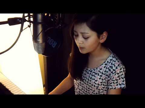 Tekst piosenki Jasmine Thompson - I Can't Make You Love Me - Bon Iver po polsku