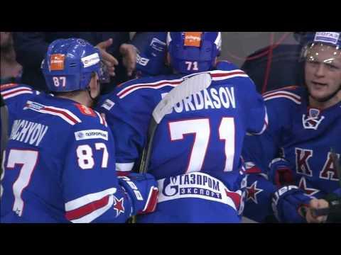 KHL Top 10 Goals for Week 5 / Лучшие голы пятой недели КХЛ (видео)