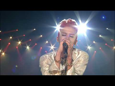 G Dragon - A BOY OOAK 2013