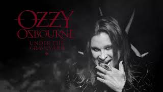 "OZZY OSBOURNE - ""Under The Graveyard"" (Official Audio)"