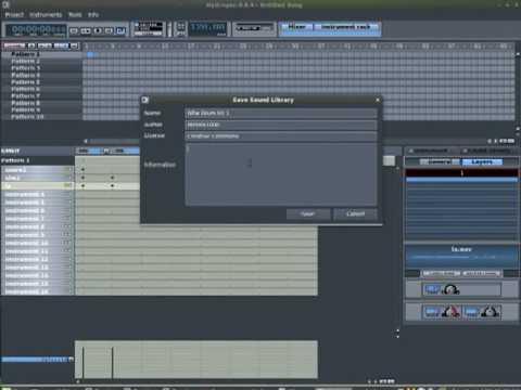 drumkit handling video