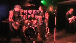 Power Theory - This Madness Is Mine (live 7-14-12)HD